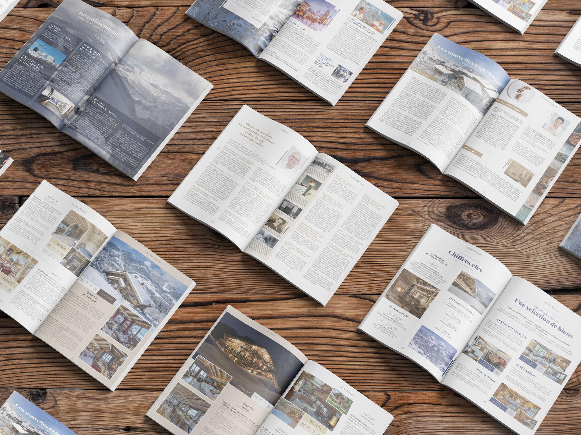 magazine secrets d'alpages 2021