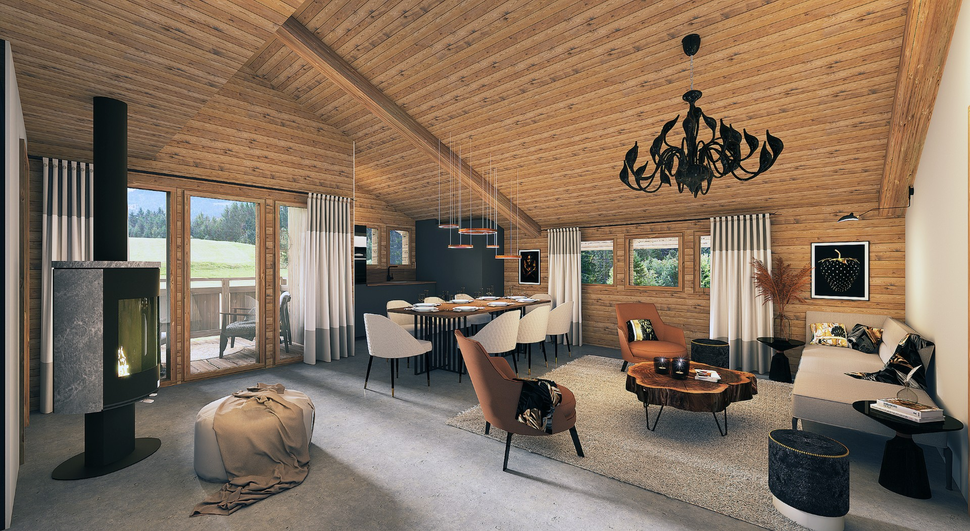 chalet_panthere_sejour